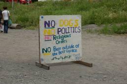 Forest Fair rules
